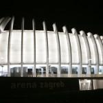 Apartmani Arena Zagreb