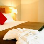 Hotelski smještaj u Zagrebu