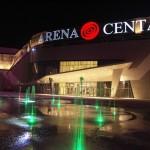 Apartmani Zagreb Arena Centar