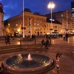 Sobe za noćenje u Zagrebu