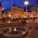 Zagreb noćenje jeftino