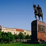Privatne sobe i apartmani u Zagrebu