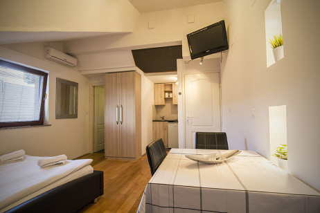 Povoljan smještaj u Zagrebu
