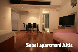 Hotel (sobe, apartmani, prenoćište) za dnevni odmor u Zagrebu