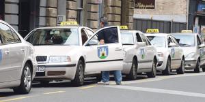 taxi zagreb