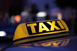 Taksi prijevoz u Zagrebu