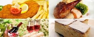 zagrebačka gastronomija