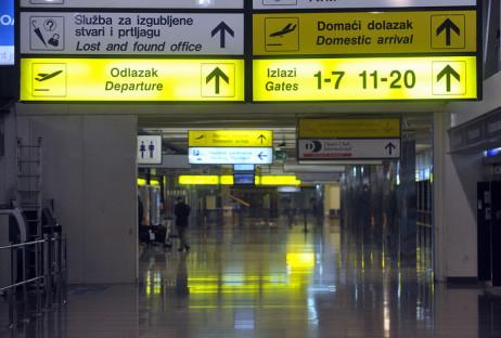 Zračni prijevoz