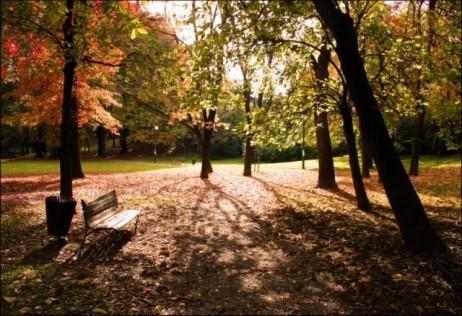 jesen u zagrebu