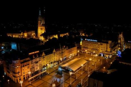 4 najromantičnija mjesta u Zagrebu!