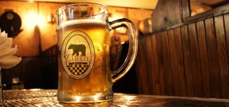Pivnice u Zagrebu